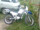 Honda AX-1 NX250 1998 - ----