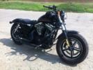 Harley-Davidson XL 1200X Sportster Forty-Eight 2011 - Не придумал