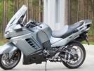 Kawasaki GTR1400 2008 - Гэтр