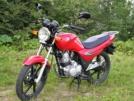 SYM XS125-K 2012 - Мот