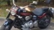 Yamaha Stratoliner Deluxe 2008 - страт