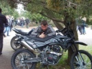 Irbis TTR250 2012 - ТэТэР