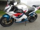 Honda CBR954RR FireBlade 2002 - мотоцикл