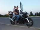 BMW K1200R 2006 - мотоцикл