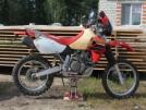 Honda XR650R 2001 - BRP