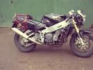 Kawasaki ZXR400 1989 - ЗаХаР