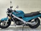 Honda NTV650 1993 - GreenGo!