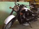 Kawasaki Vulcan VN900 Classic 2013 - мотоцикл