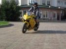 Honda CBR600RR 2006 - Hondaaaa