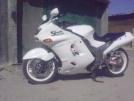 Kawasaki ZZR1100 1995 - Снежок