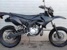 Yamaha DT50-400 2012 - Маха