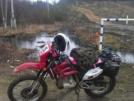 Lifan 200 GY-5 2010 - ---
