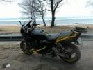Yamaha XJR1200 1998 - Оса