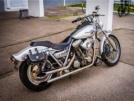 Harley-Davidson FXRS 1340 Super Glide II 1988 - Мотоцикл