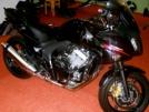 Honda CBF600 2012 - Хонда