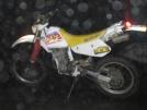 Suzuki DR250R 1999 - Суза