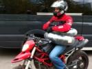 Ducati Hypermotard 796 2010 - гипер