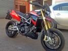 Aprilia DORSODURO 1200 ABS 2013 - дорса