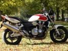 Honda CB1300 Super Four 2007 - Афина