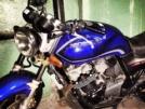Honda CB400 Super Four 2001 - CB400