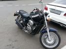 Honda VRX400 1996 - Друг