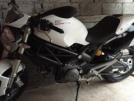 Ducati Monster 696 2014 - Бике