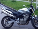 Honda CB600F Hornet 2005 - Огонь!!!
