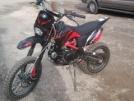 Irbis TTR125 2012 - ТТР