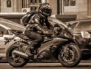 Yamaha YZF-R6 2013 - маха