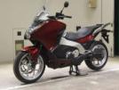 Honda NC700D Integra 2013 - Нюся