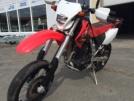 Honda XR400SM 2009 - Кот