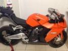 KTM 1190 RC8 2008 - RC8