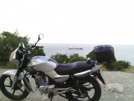 Yamaha YBR125 2012 - YBR125