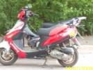 Viper WIND 2007 - скутер