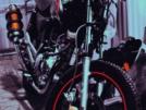 Yamaha YB125 2009 - ёбрик