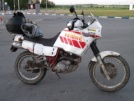 Yamaha XT600Z Tenere 1990 - тёнер