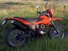 Минск X 200 2012 - мотоцикл