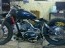 ИЖ 56 1961 - мот