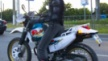 Yamaha TT250R 1995 - cherepaha