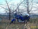 Yamaha YBR125 2008 - классик