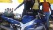 Yamaha FZR600 1995 - спорт