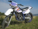 Yamaha TT250R 1999 - open