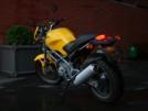 Ducati Monster 1000 2002 - mostro