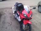 Honda CBR600F4i 2002 - Фырчик