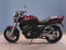Honda CB400 Super Four 1995 - Сибишка
