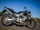 Honda CB600F Hornet 2004 - мапед