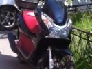 Honda PCX150 2012 - монстрик