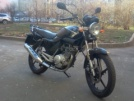 Yamaha YBR125 2013 - Мотоша