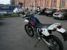 Suzuki Djebel 250GPSver 1997 - Джебел
