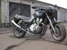 Honda CB750F 1992 - Кобылка